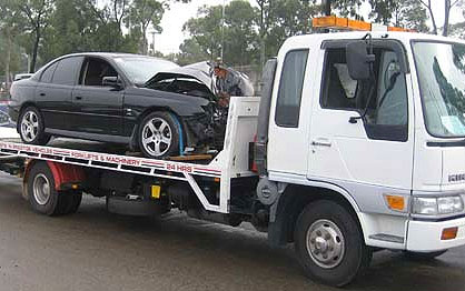 scrap car removal auckland
